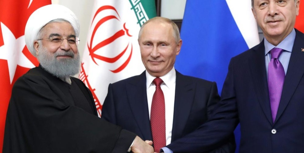 Photo of Turkey-Russia-Iran summit to be held in Istanbul