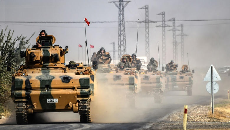 Photo of TURKEY PULSE Syrian Kurds remain wary of US plan for Turkish safe zone
