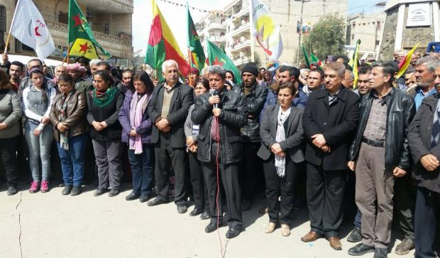 Photo of Autonomous Administration in Afrin warns of humanitarian disaster with international silence