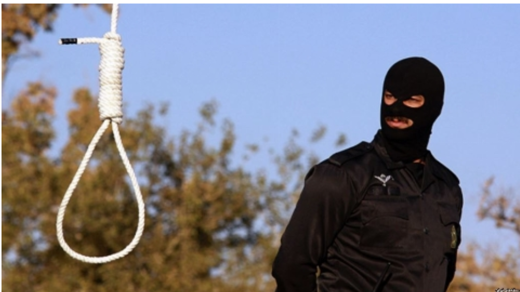 Photo of IRAN HANGS FIVE KURDS IN URMIA PRISON: RIGHTS GROUP