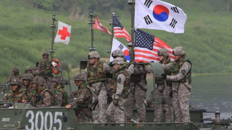 Photo of Trump studies to decrease US troops in South Korea