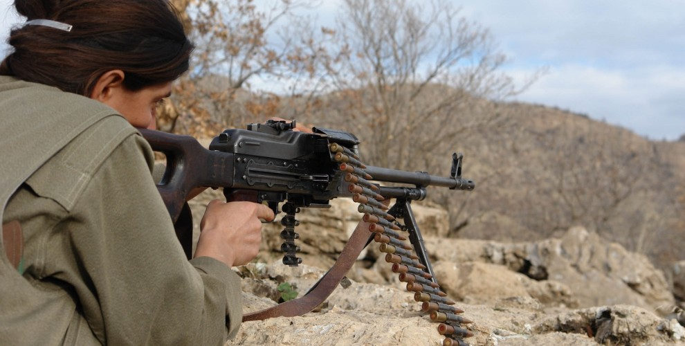 """Photo of Operation Gary gave a new dose of optimism to the Kurdish people in"""" pan Kurdistan"""""""