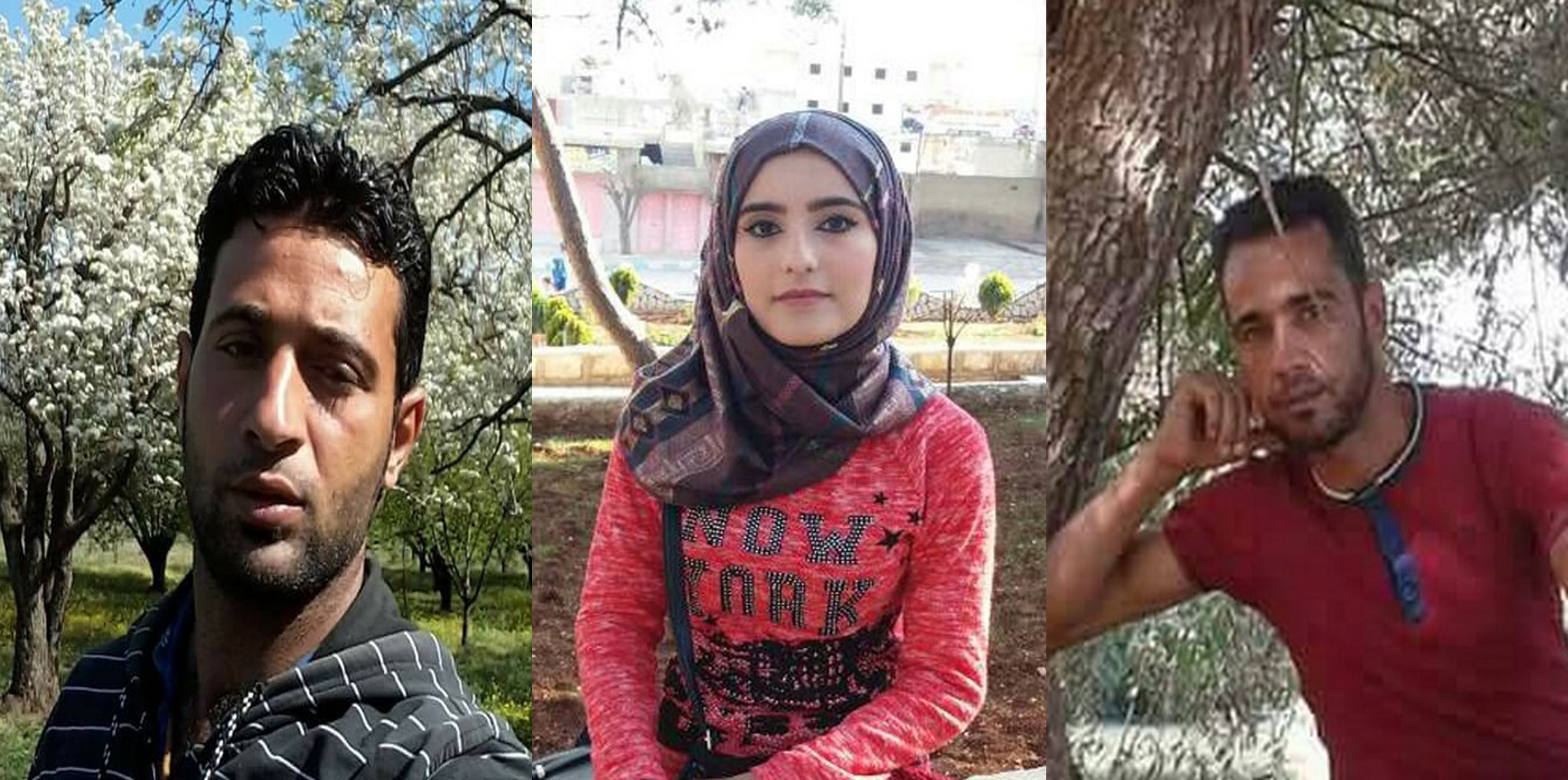 Photo of Continuation of kidnapping, torture, murder in Afrin