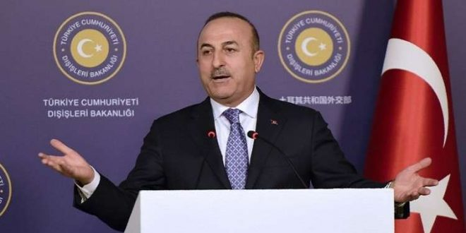 Photo of Oglu: Turkey will conduct joint patrols with Russia in Idlib