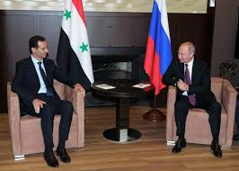 Photo of Syrian President: Putin told Assad to hand over the S-300 Anti-Aircraft System