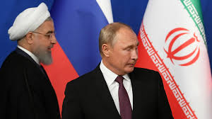 Photo of Russia, Iran compete to reconstruct Syria