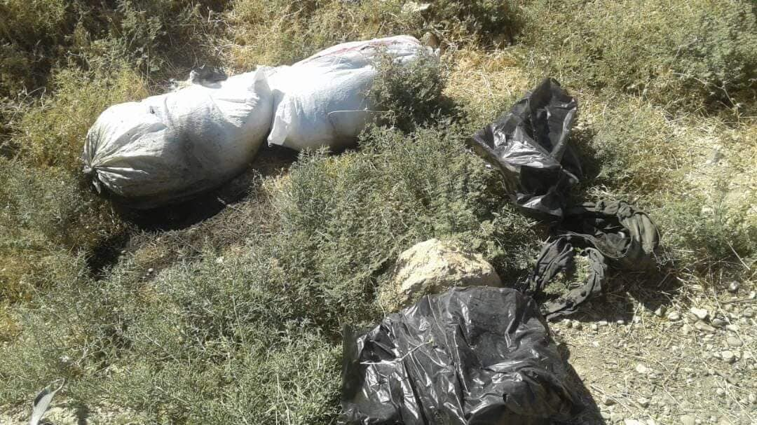 Photo of As they did not pay ransom, gang killed 2 youths from al-Hasaka