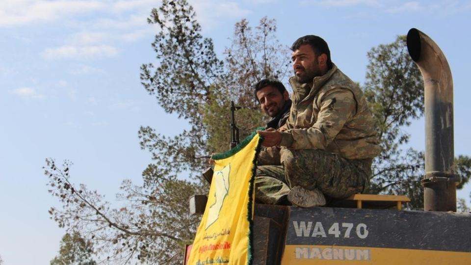 Photo of Kurdish protection will not participate in the Battle of Idlib