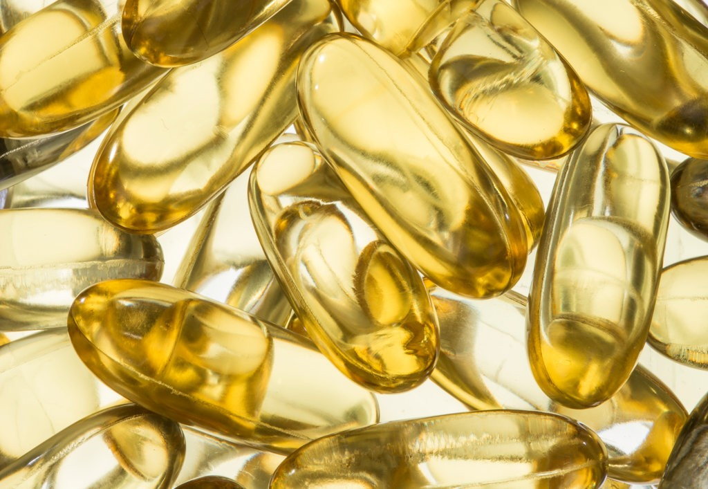 Photo of Fish Oil Drug May Reduce Heart Attack and Stroke Risks for Some