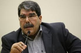 Photo of Former PYD co-chair: anyone who attacks Northeast Syria will 'face the same fate as ISIS'