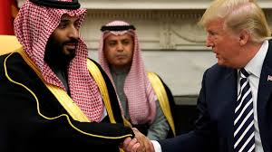 Photo of Commentary: Saudi First foreign policy comes back to bite Trump