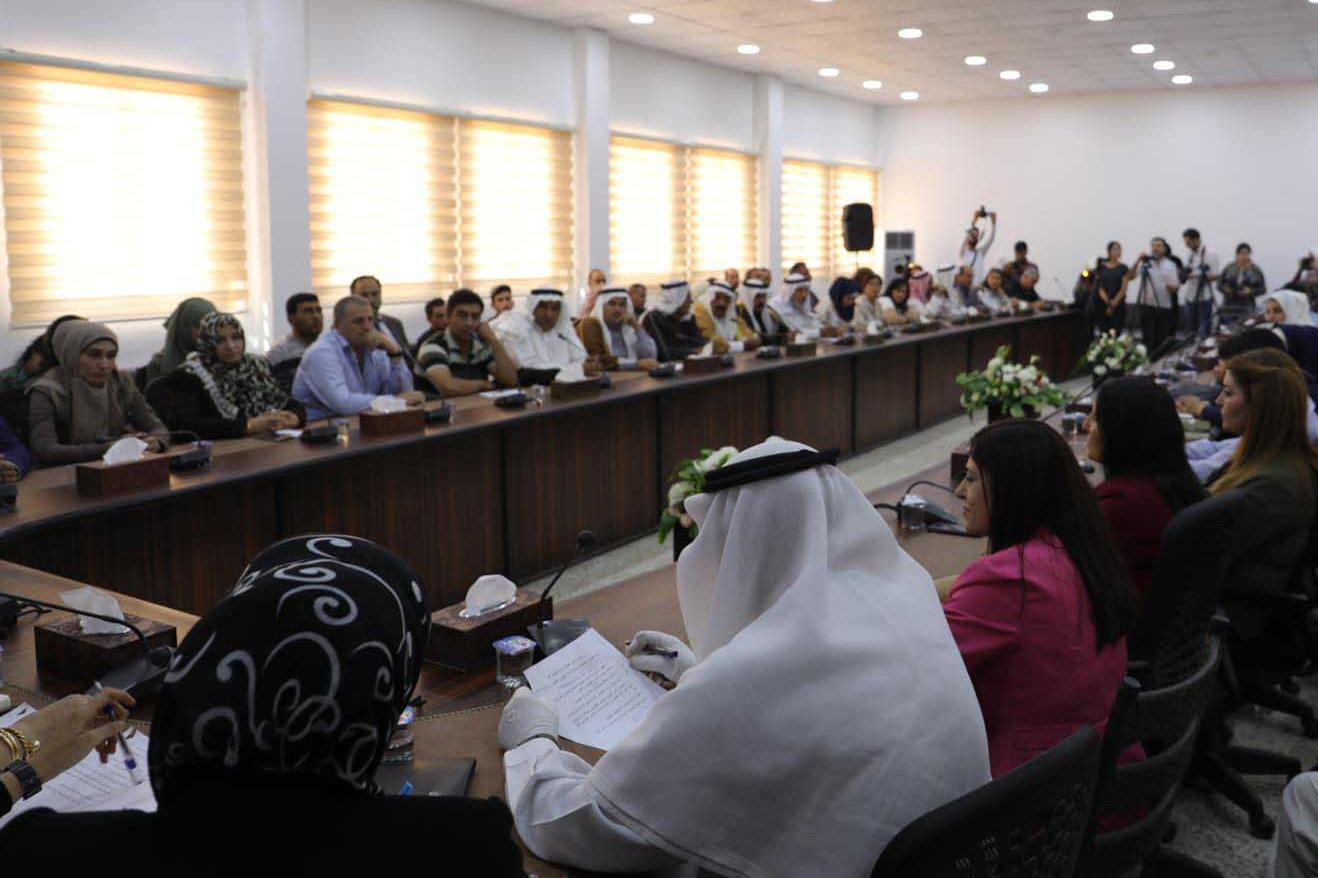 Photo of Important … formation of 9 Autonomous Administration Bodies of north, east Syria