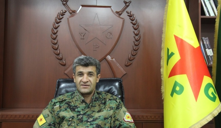 Photo of Interview: YPG spokesman Nuri Mahmoud on ISIS prisoners