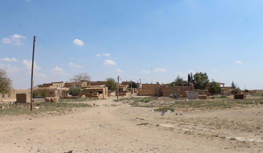 Photo of Village From My Country
