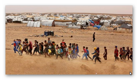 Photo of Who is responsible for the humanitarian catastrophe in the al-Rukban refugee camp