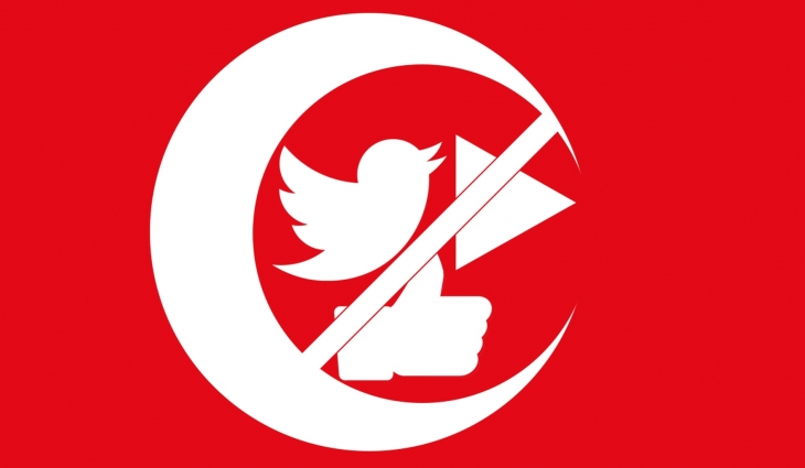 Photo of Censorship: Twitter silences Kurdish journalism while claiming commitment to free speech