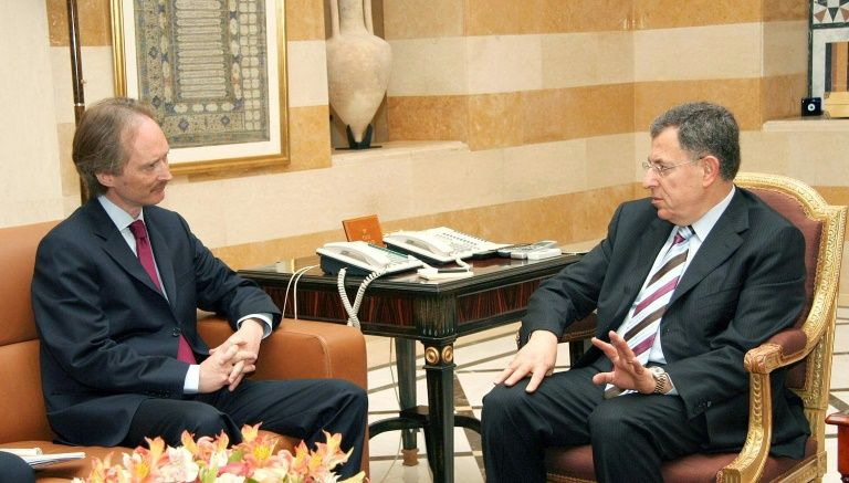 Photo of UN chief names new envoy to Syria: sources