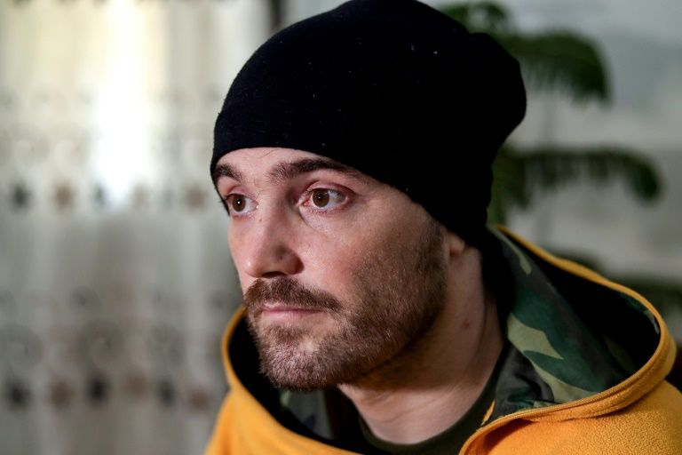 Photo of German IS 'shoemaker' pleads to come home from Syria