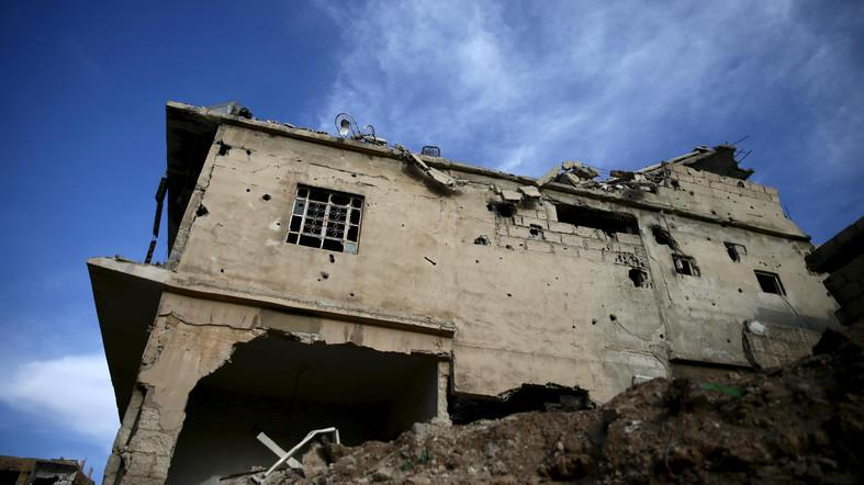 Photo of Syria donors demand political transition before reconstruction begins