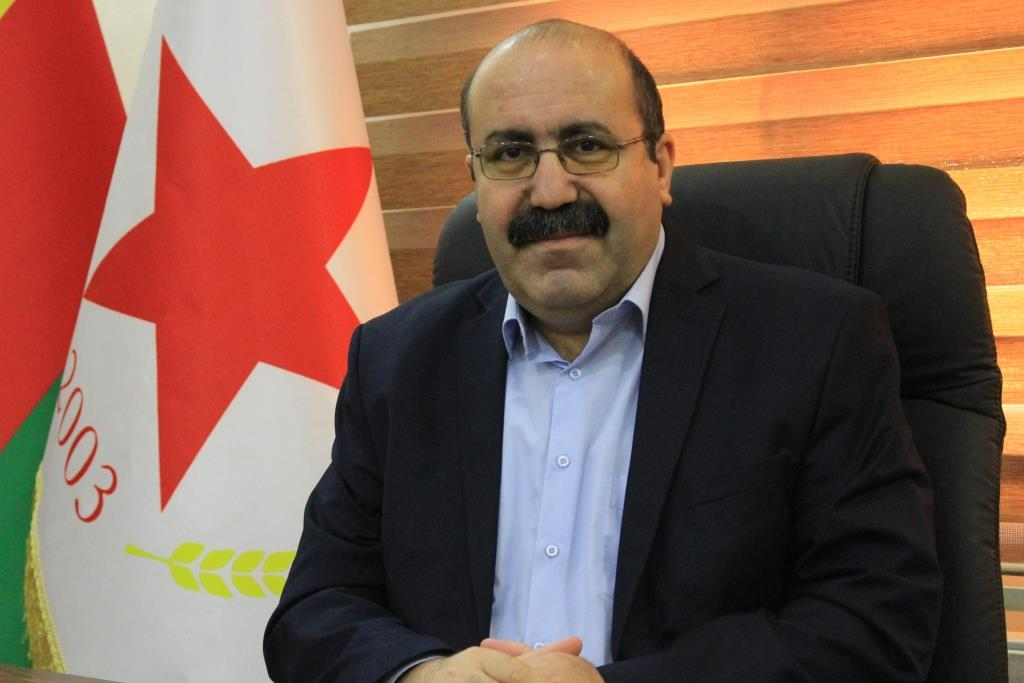 Photo of Shahoz Hassen: Attacks aim efforts to resolve Syrian crisis