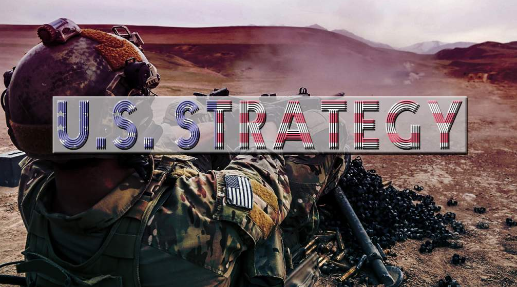 Photo of The New U.S. Strategy in Syria is Bound to Fail