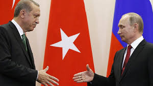 Photo of Turkish officials to visit Russia to discuss Syria