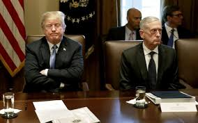 Photo of Donald Trump seeks 'America First' defence chief amid government shutdown and stock market chaos