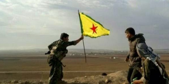 "Photo of In the first official response: a member of the Presidential Council of the  to ""Syrian Democratic Council"" describes step of YPG units that they sets everyone in front of their responsibilities"