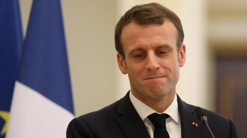 Photo of Turkey: Pointless for France to Remain in Syria to Protect YPG