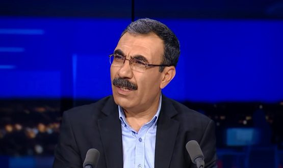Photo of Aldar Khalil :  those who think that the entire north-east of Syria will be handed over to the Syrian regime and return to pre-2011 , the are dream