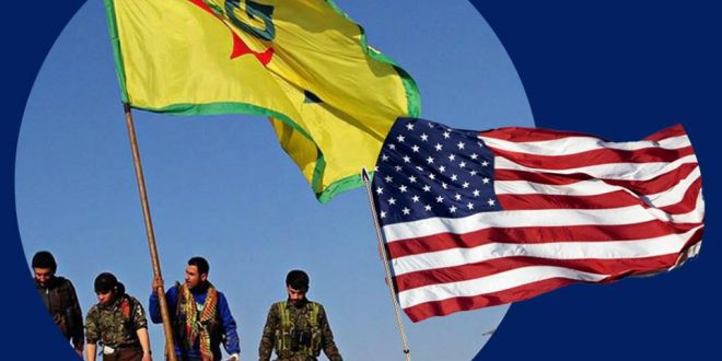 Photo of The US administration puts the Kurds among its priorities and its president threatens Turkey with economic destruction