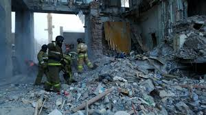 Photo of Death toll jumps to 37 in Russian apartment block collapse