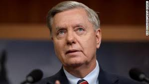 Photo of Graham: Hope Trump takes a hard look at Syria decision