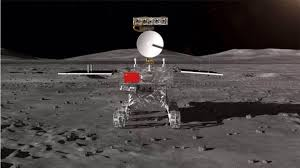 Photo of Chang'e-4 landing: Chinese spacecraft sends first ever pictures back to Earth from far side of moon
