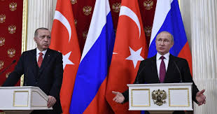 Photo of Russia-Turkey summit proves Putin is kingmaker in Syria
