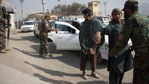 Photo of Taliban Kill More Than 30 Members of Afghan Security Forces and Militias