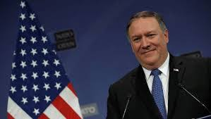 Photo of Pompeo: Everyone should know that the Syrian Kurds are not terrorists