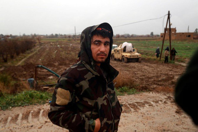 Photo of Daesh in Syria boxed in to shrinking pocket