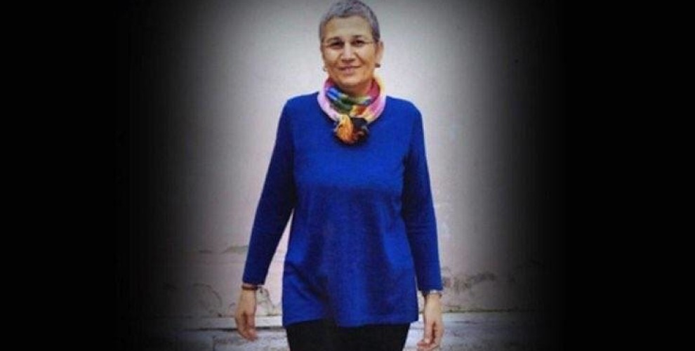 Photo of Exiled HDP officials issue urgent call for Leyla Guven