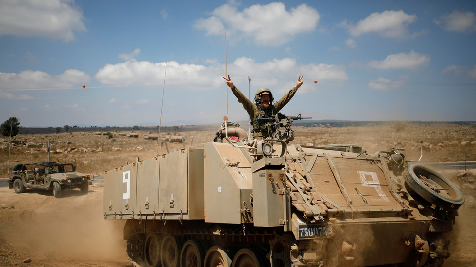 Photo of After years of speculation, IDF chief admits Israel supplied Syrian rebels with weapons