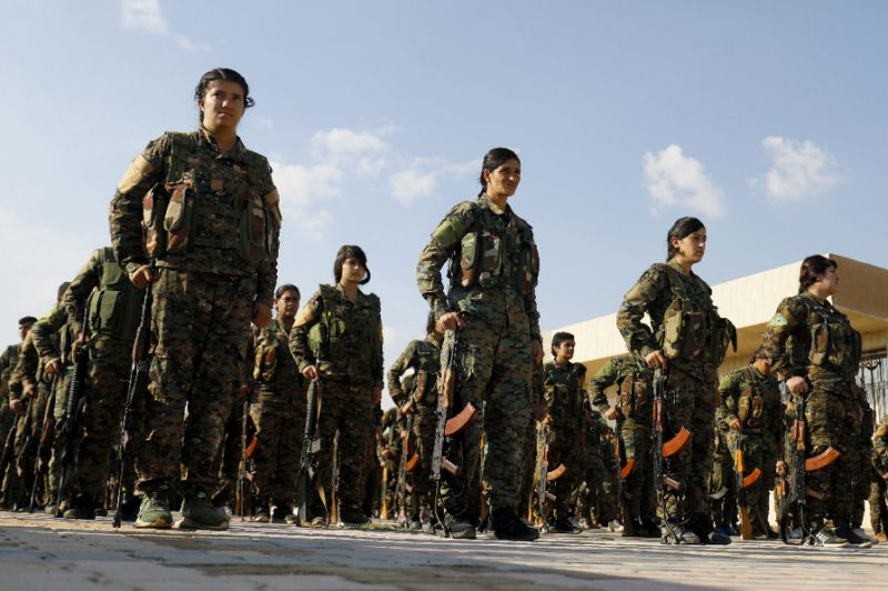 Photo of What is  the  next for Syria's Kurds?