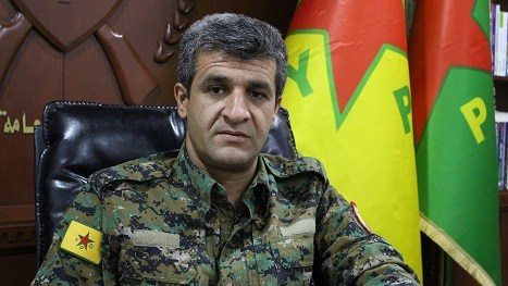 Photo of YPG Spokesperson: Turkey not allowing observers to document human rights violations in Afrin