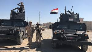 Photo of Iraq, Syria tackle opening strategic border crossing