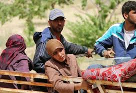 Photo of The Syrians returning home after years of fleeing war