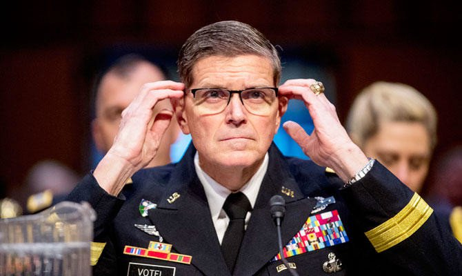 Photo of Withdrawal of US forces in Syria likely to start in 'weeks' — US general