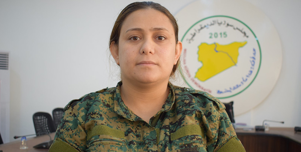 Photo of Lilwa Abdullah: Victory against ISIS in Deir ez-Zor is close