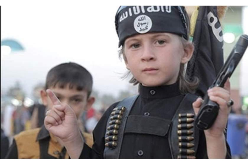 Photo of Russia repatriates 27 ISIS children from Iraq
