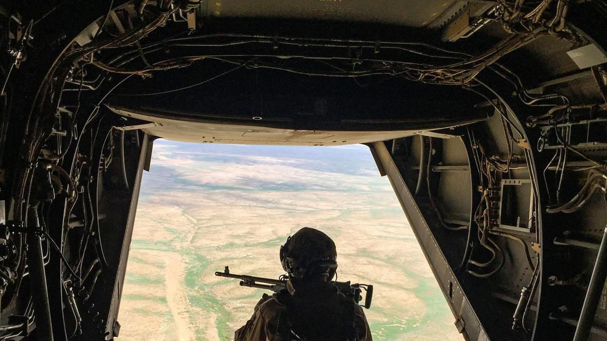 Photo of Top French officer raps West's tactics against ISIS in Syria, faces punishment
