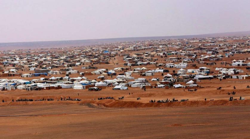 Photo of UN Warns of 'Humanitarian Crisis' in Syria's Rukban Camp