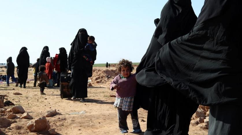 Photo of Push on Syria's Baghouz Blunted by Discovery of Civilians